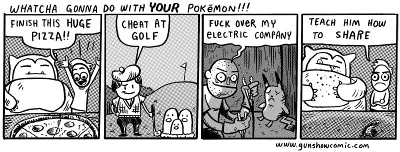 funny webcomics. Yet more funny web comics.